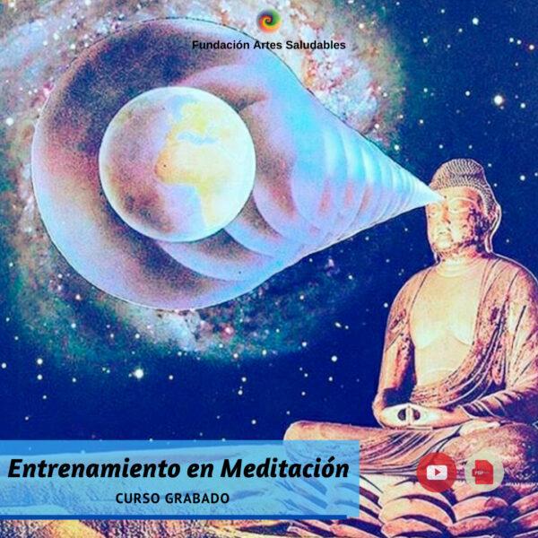 Entrenamiento en meditación