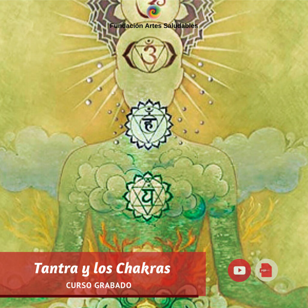 Tantra y los chakras
