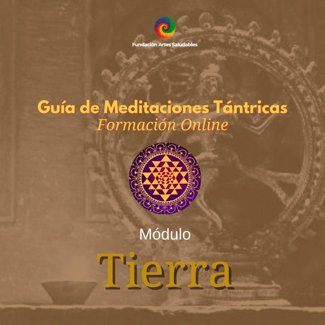 meditaciones tántricas