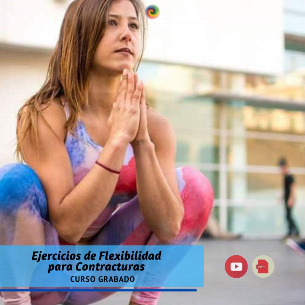 ejercicios para contracturas