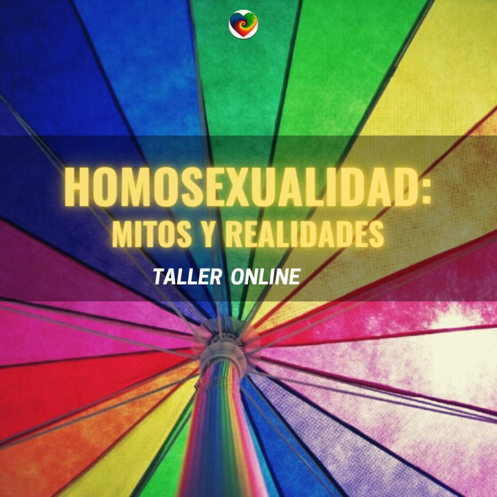 Homosexualidad mitos y realidades
