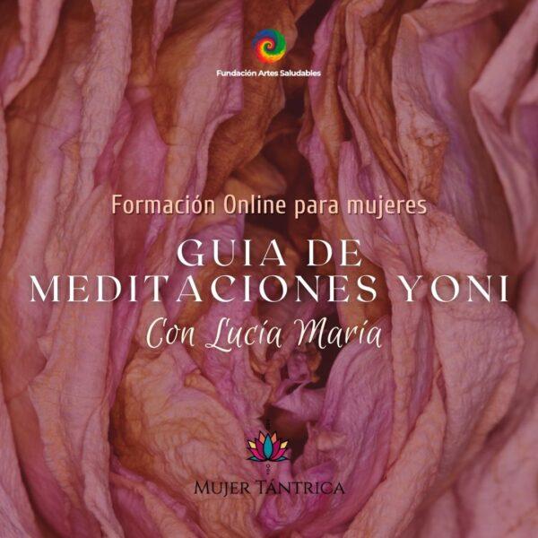 Meditaciones Yoni